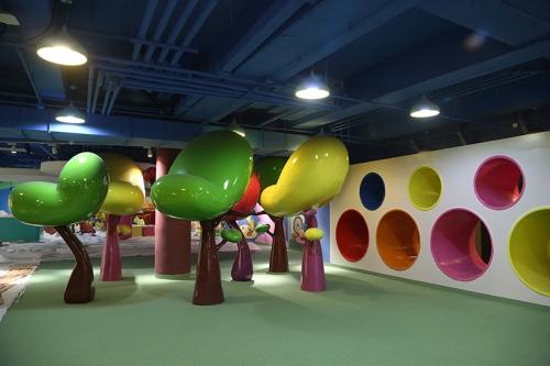 儿童乐园beplay网页版